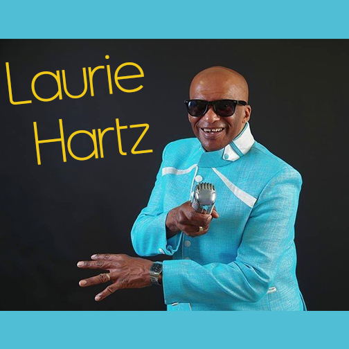 Laurie Hartz will take to The Old Mill stage on June 14th to perform your favourite hits.