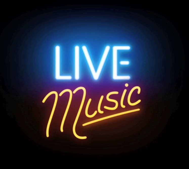 Join Us For Live Music This June At The Laurels.